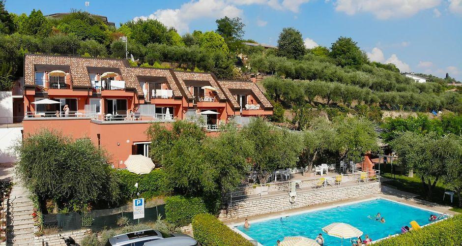 Holidays Residence Lazise Lazise Italy